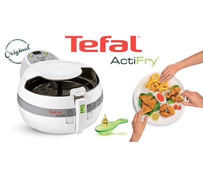 tefal actifry snacking fz707015. Black Bedroom Furniture Sets. Home Design Ideas