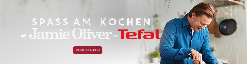 Kochgeschirr & Küchenhelfer - Tefal
