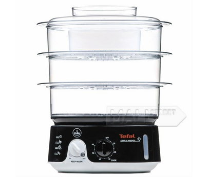 TEFAL Simply Invents VC101432