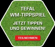 Tefal WM-Gewinnspiel
